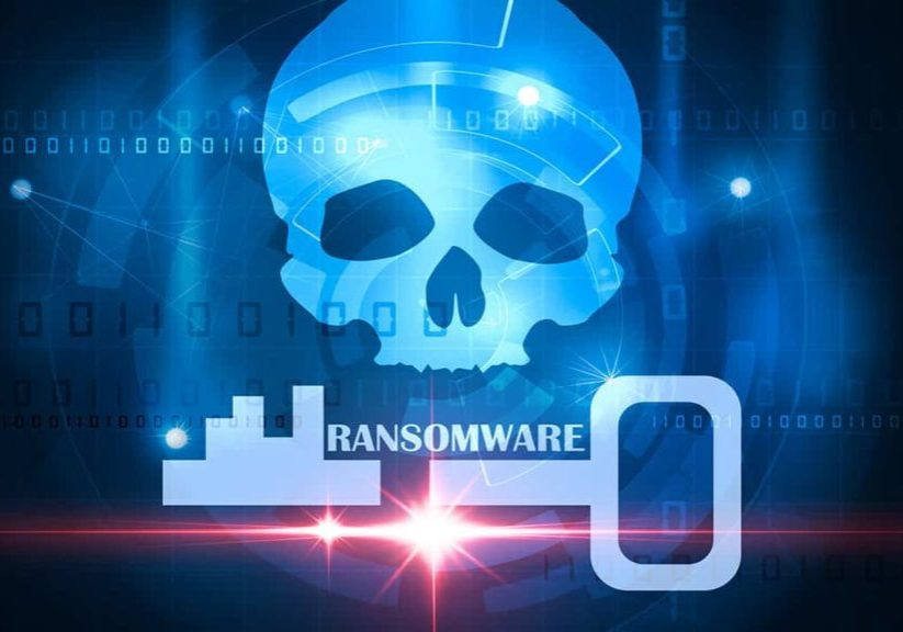 dwellTEK Blog CyberSecurity Ransomware